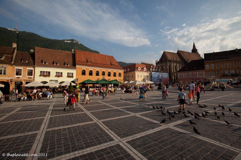 Halloween-Brasov-Romania